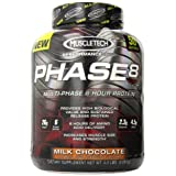 Get Phase 8 - 4.5 lbs - Milk chocolate - Muscletech Price-image
