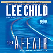 The Affair: A Jack Reacher Novel | [Lee Child]