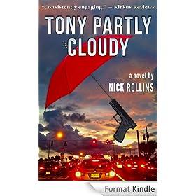 Tony Partly Cloudy (English Edition)