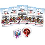 Disney Infinity - 5 Packs de 2 Power Discs Vague 2