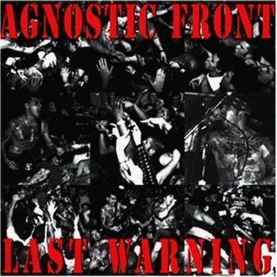 Last Warning -Reissue-