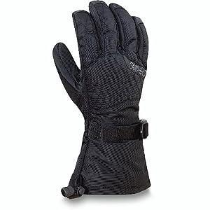 DAKINE Camino Glove - Women's Black, XS
