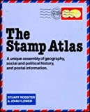 img - for The Stamp Atlas book / textbook / text book
