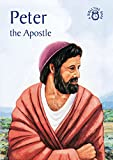 img - for Peter: The Apostle (Bible Time) book / textbook / text book