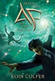 Image of Artemis Fowl: Time Paradox, The (new cover)