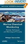 Marine Chemical Monitoring: Policies,...