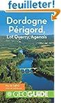 Dordogne P�rigord, Lot Quercy, Agenais