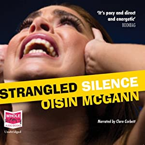 Strangled Silence Audiobook