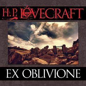 Ex Oblivione Audiobook
