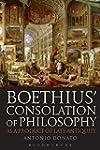 Boethius' Consolation of Philo...