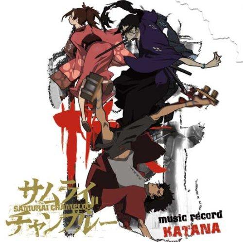 Samurai Champloo Original Soundtrack