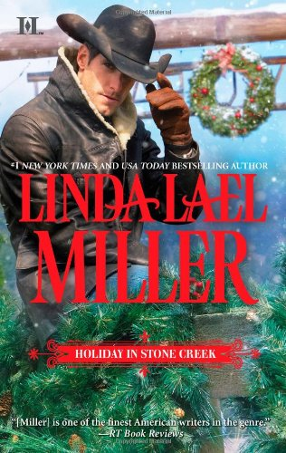 Holiday in Stone Creek: A Stone Creek Christmas\At Home in Stone Creek (Hqn)