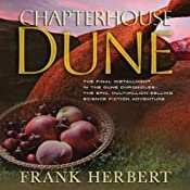 Chapterhouse Dune | Frank Herbert