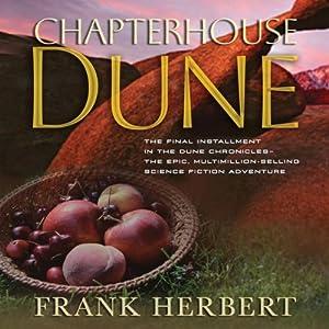 Chapterhouse Dune | [Frank Herbert]