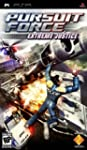 Pursuit Force 2: Extreme Justice - So...