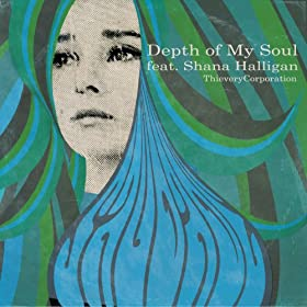 Depth of My Soul (feat. Shana Halligan)