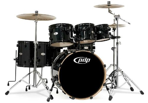 Buying Drum Set : buy cheap pacific drums x7 7 piece maple shell pack black pearlescent on sale drum sets ~ Vivirlamusica.com Haus und Dekorationen