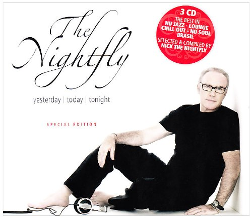 Various - The Nightfly Suite Vol. 1
