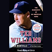 Ted Williams: The Biography of an American Hero | [Leigh Montville]