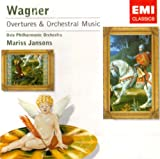 Richard Wagner Overtures And Preludes (Jansons)