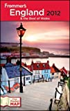 img - for Frommer's England and the Best of Wales 2012 (Frommer's Complete Guides) by Nick Dalton (2011-10-25) book / textbook / text book