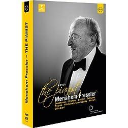 Menahem Pressler - The Pianist