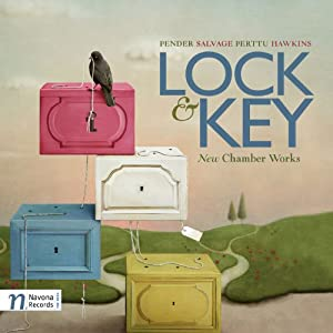 Lock & Key: New Chamber Works