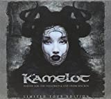 KAMELOT POETRY FOR THE POISONED (2CD)