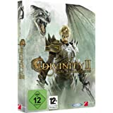 "Divinity II: Ego Draconisvon ""dtp Entertainment AG"""