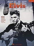 Partition : Presley Elvis The Book Easy Guitar