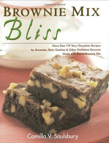 Easy Chocolaty Brownies