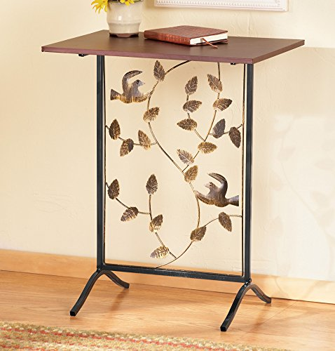 aviary-metal-console-table-with-wooden-top