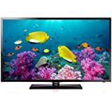 Samsung UE32F5000 TV LED,Full HD, Display da 32 Pollici, USB, 100hz, Nero