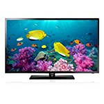 Samsung UE42F5000 TV LED, Full HD, Smart TV, Nero