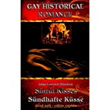 "Sinful Kisses - S�ndhafte K�sse: gay historical romancevon ""Monika Hanke"""