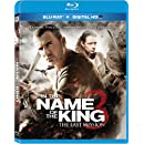 In the Name of the King 3: The Last Mission [Blu-ray]