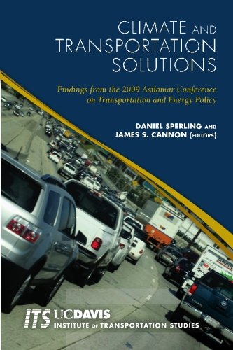 Climate and Transportation Solutions