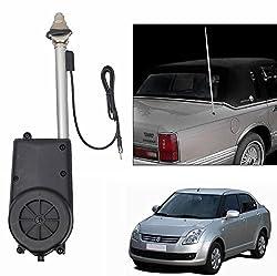 Speedwav Automatic Rollup FM/AM Car Antenna-Maruti Swift Dzire Old