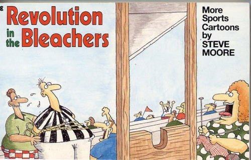 Revolution in the Bleachers: More Sports Cartoons PDF