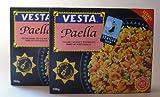 Vesta Paella - 2 x 108 gram