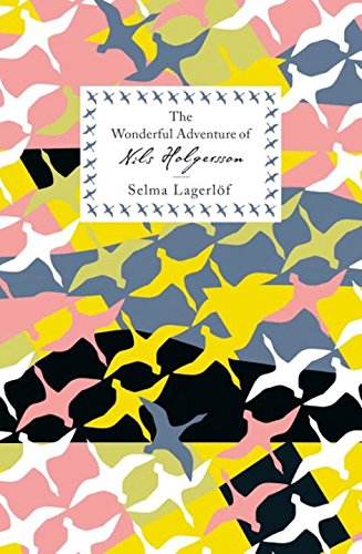 The Wonderful Adventure of Nils Holgersson