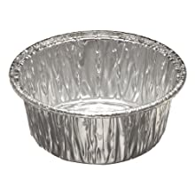 Dyn-A-Med Aluminum Laboratory Pan