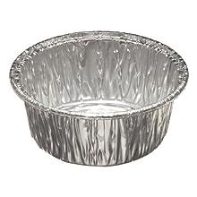 Dyn-A-Med Aluminum Laboratory Pan