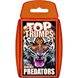 Predators Card Game