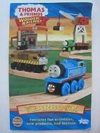 Thomas & Friends Wooden Railway Yearbook…