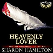 Heavenly Lover: Guardian Angel, Book 1 | Sharon Hamilton
