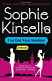 I've Got Your Number: A Novel (0385342071) by Kinsella, Sophie