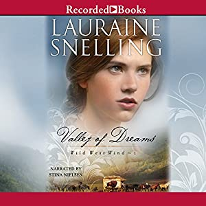 Valley of Dreams Audiobook