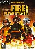 echange, troc Fire Department Trilogie