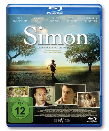 Simon [Blu-ray]